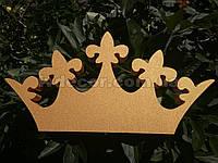 Корона из пенополистирола K2G