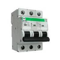 """Модульні автоматичні вимикачі АВ2000 STANDART 10кА    """"D""""  3P  80-100А"""