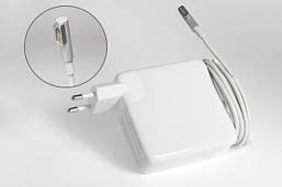 Адаптер питания(зарядка) Apple MagSafe 611-0443 для ноутбуков и макбуков 16.5 Вольт 3.65 Ампер 60 Ватт