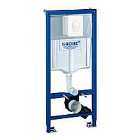 Инсталляция для унитаза Grohe Rapid SL 38722001