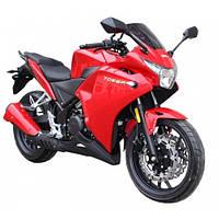 Мотоцикл Geon Tossa