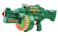 Автоматы, пулеметы (d)