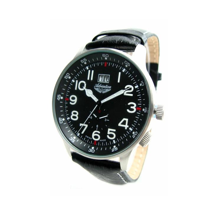 cd48dfc4 Наручные часы Adriatica ADR 1066.5224Q: продажа, цена в Харькове ...