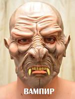 "Маска ""Вампир""- маска на праздник, маска на Хэллоуин!"
