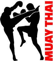 Тайский бокс, Кикбоксинг, Бокс