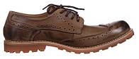 Мужские туфли Timberland Earthkeepers Тимберленд коричневые