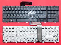 Клавиатура для Dell Inspiron 17R N7110 5720 7720 XPS 17 L702X Vostro 3350 3450 3550 3750 (раскладка RU, тип 3)