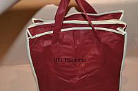 Компактная сумка для обуви, органайзер для обуви Shoe Tote, Шу Тойт, фото 1