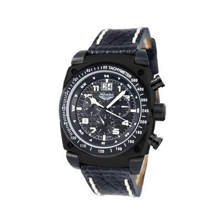 626ada19 Наручные часы Adriatica ADR 1087.B254CH - интернет-магазин