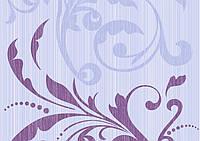"""Обои рулонные виниловые на флизелиновой основе """"Астория 5015 ТМ """"Крокус"""" (Украина) 1,06*10,05м"""