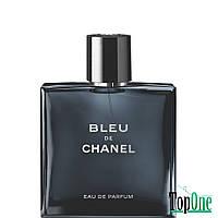 Bleu de Chanel туалетная вода 100ml м TESTER