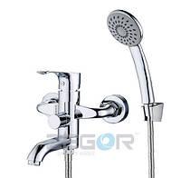 Смеситель для ванны Zegor EKA3