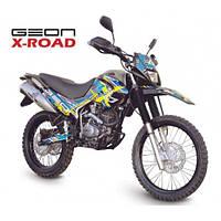Мотоциклы GEON X-Road