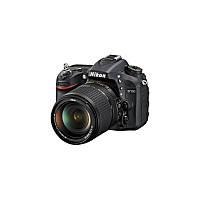 Фотоаппарат цифровой Nikon D7100 18/140VR (VBA360KV02)