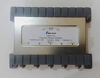 DiSEqC 4x1 каскад. DSW-4121