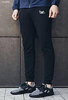 Спортивные штаны Staff black черные VL0005 только размер  ХЛ ХХЛ