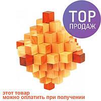 Головоломка Ромб 3D / оригинальный подарок
