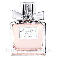 Оригинал Christian Dior Miss Dior 100ml edt Мисс Диор Кристиан Диор (нежный, романтический, чарующий)
