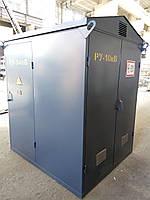 КТПК-40 Комплектная трансформаторная подстанция киоского типа КТП-40/10(6)/0,4