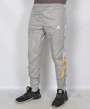Брюки спортивные  Adidas, фото 2