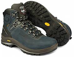 Чоловічі черевики зимові високі Grisport (Red Rock) 12833 сині