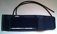 Манжета для плеча нейлоновая УЛУЧШЕННАЯ как на Microlife с резиновая камерой 2-тр. 22-32 см.
