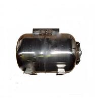Гидроаккумулятор 100л 10bar горизонтальный нержавейка
