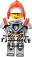 "Конструктор лего нексо Lepin 14026 Nexo Knight ""Ланс против Монстра-молнии"", 277 дет, фото 6"