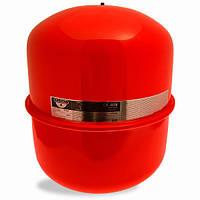 Бак Zilmet cal-pro для систем отопления 80л 6bar.