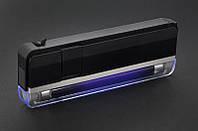 Портативная лампа Вуда с фонариком DL-01 для исследования заболеваний кожи.