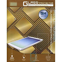 Защитное стекло iPad 2/3/4 (2.5D)