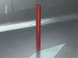 Труба водостычна металева 1м.п. 90 RAIKO (РАЙКО) купити