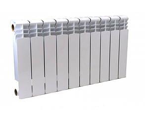 Радиатор Bitherm 80*500