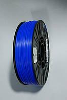 АБС нить 0,75 кг 1.75 мм пластик для 3d печати, синий