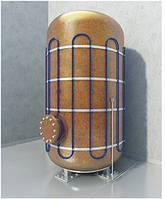 Нагревательный кабель 70м Hemstedt (Німеччина) для обогрева бочек и емкостей