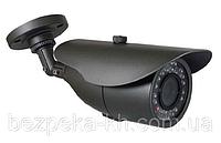 Видеокамера LUX 724SSM