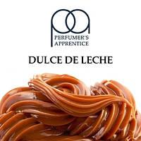 Ароматизатор TPA/TFA - Dulce de Leche (Вареная Сгущенка (Дульче де Лече))