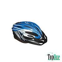 Шлем защитный Event голубий/M 10200109/blu/M