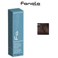 Крем-краска для волос 6.3 Fanola, 100ml