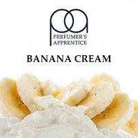 Ароматизатор TPA/TFA - Banana Cream (Банановый Крем)