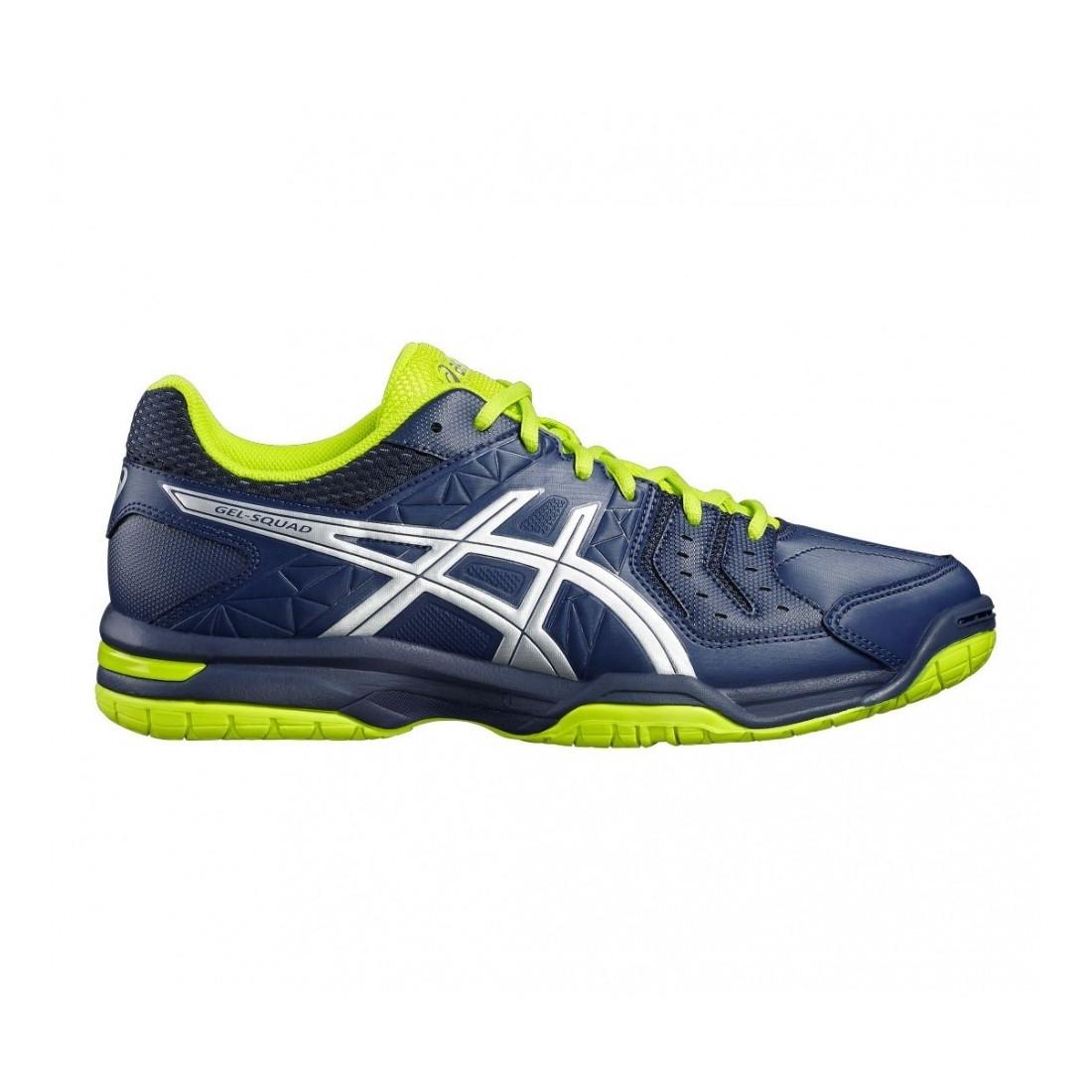 Мужские гандбольные кроссовки ASICS GEL-SQUAD (E518Y-5093)