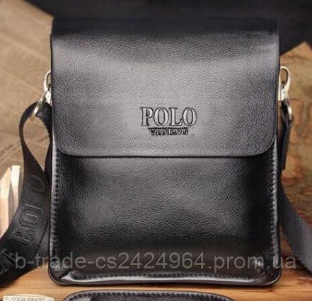 997f2c212e02 Мужской клатч сумка планшет POLO Videng поло Поло - Интернет-магазин