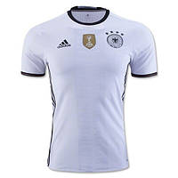 Футбольная форма  Германия ЧЕ 2016