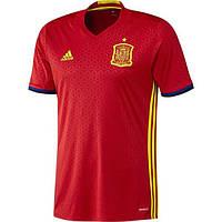 Футбольная форма . Испания ЧЕ 2016