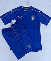 Футбольная форма . Италия ЧЕ 2016