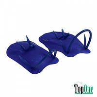 Лопатки для плавання SPRINT TRAX PADDLES