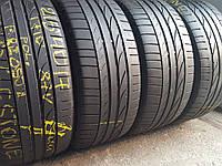 Шины бу 215/40 R17 Bridgestone