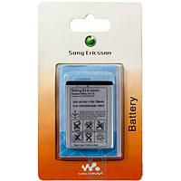 Аккумулятор Sony Ericsson BST-36 780 mAh K320i, W200i, Z550i AAA класс
