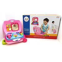 Игрушка Huile Toys Чемоданчик принцессы 3109