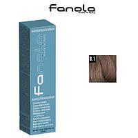 Крем-краска для волос 8.1 Fanola, 100ml